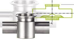 ASME BPE and Sanitary Stainless Fittings & Tubing